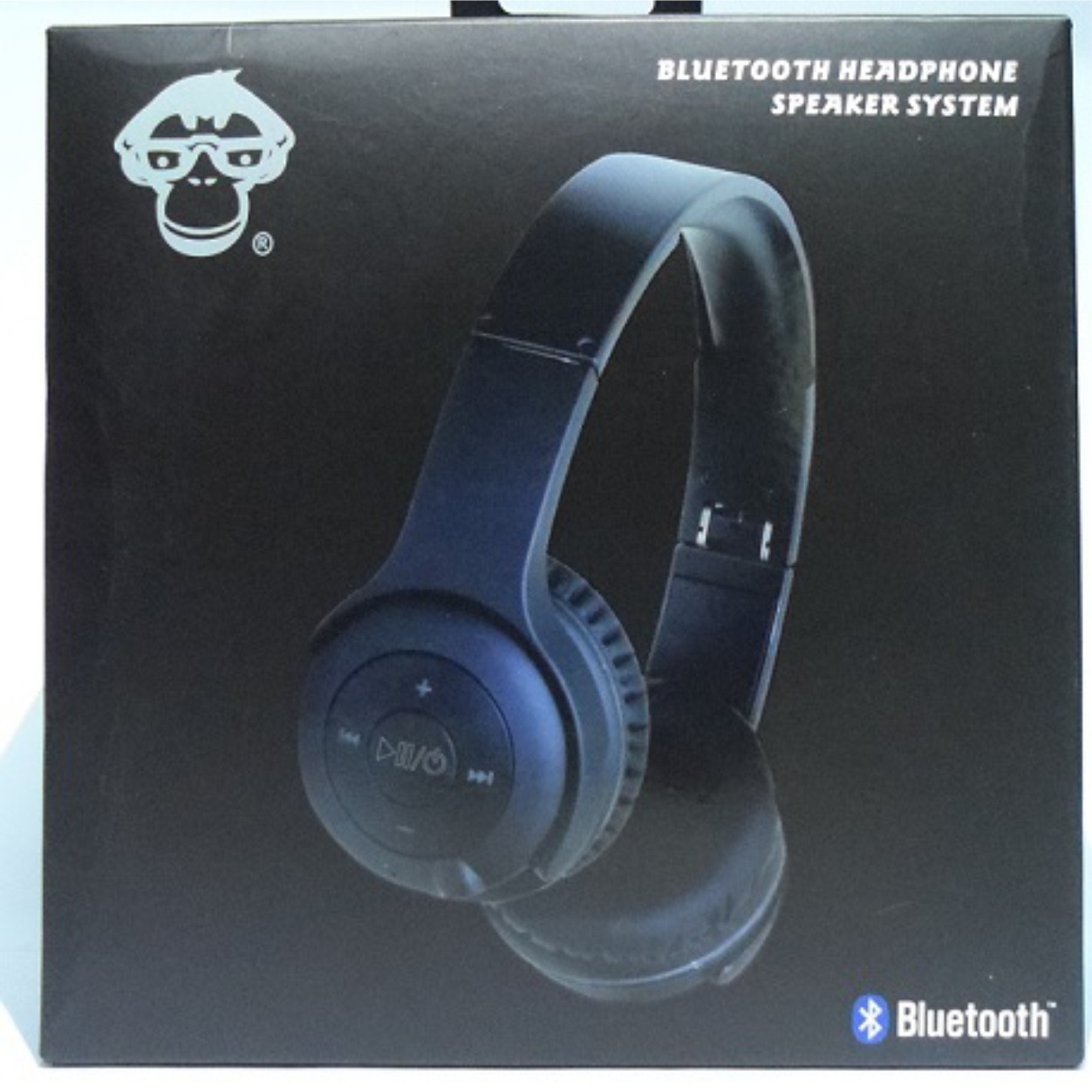 AUDIFONO-PARLANTE BLUETOOTH
