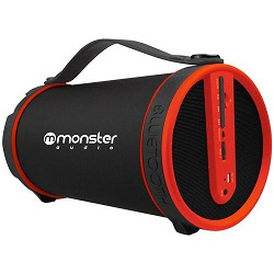 PARLANTE BLUETOOTH MONSTER