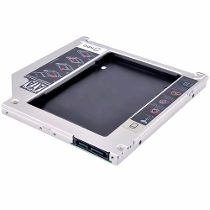 CADDY NOTEBOOK/MAC  9.5 mm SATA