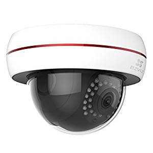 CAMARA IP EZVIZ C4S DOMO 2MP/1080P