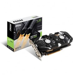 TARJETA DE VIDEO MSI PCI EXP. GTX1050 2GB