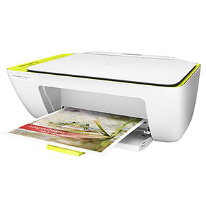 IMPRESORA MULTIFUNCIONAL HP INK ADVANTAGE 2135