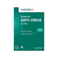 KASPERSKY ANTI-VIRUS 2017 3PCS