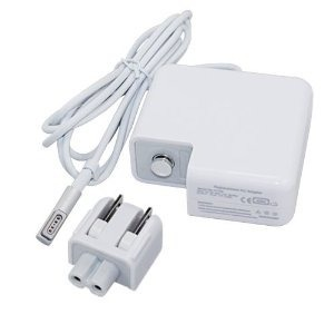 CARGADOR ALTERNATIVO MACBOOK PRO 60W MAGSAFE 1