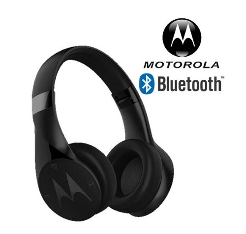 AUDIFONOS MOTOROLA PULSE ESCAPE BLUETOOTH