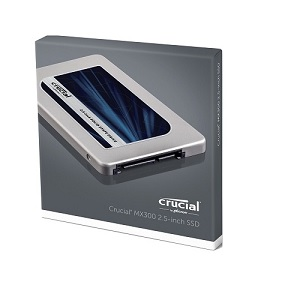DISCO SSD CRUCIAL MX300 525GB