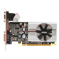 TARJETA DE VIDEO PCI EXP. MSI N210