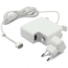 CARGADOR ALTERNATIVO MACBOOK PRO RETINA 60W MAGSAFE 2