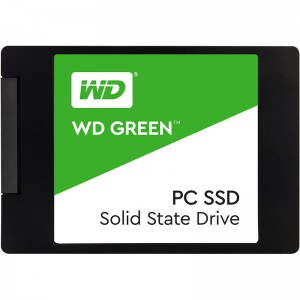 DISCO SSD WD GREEN 240GB