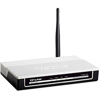 ACCES POINT HIGH POWER TP-LINK 5110G