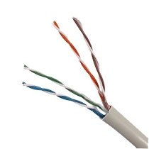 CABLE UTP CAT 5e X 100 MTS