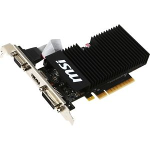 TARJETA DE VIDEO PCI EXP. GT 710 1GB
