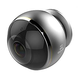 CAMARA IP EZVIZ MINI PANORAMICA 3MP/FULL HD